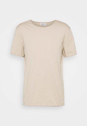DARK - T-paita - beige