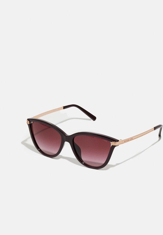 Sluneční brýle - cordovan