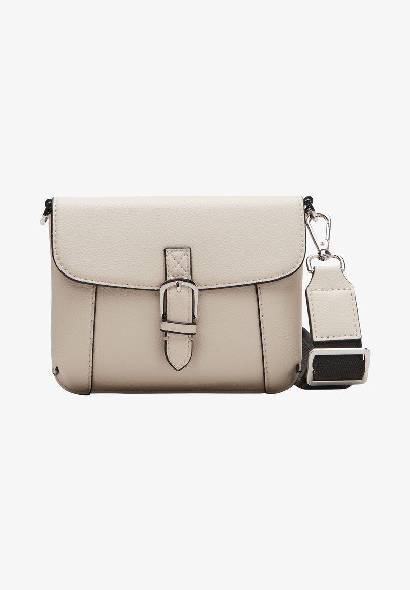 s.Oliver - Bum bag - light grey
