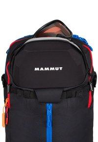 Mammut - NIRVANA  - Trekkingrucksack - black-fancy - 6