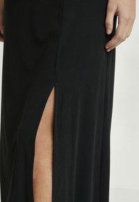 Glamorous Bloom - DRESS - Vestido largo - black - 6