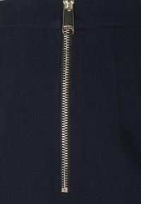 MAX&Co. - MORESCO - Kalhoty - midnight blue - 6