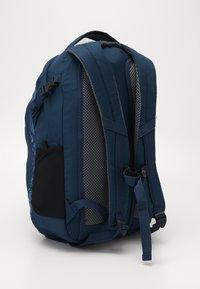 Fabrizio - BEST WAY BACKPACK - Školní taška - teal/navy blue - 3