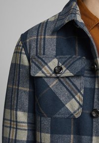 Jack & Jones - Summer jacket - navy blazer - 4