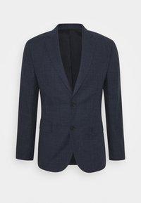 J.LINDEBERG - HOPPER BLAZER - Suit jacket - mid blue - 5