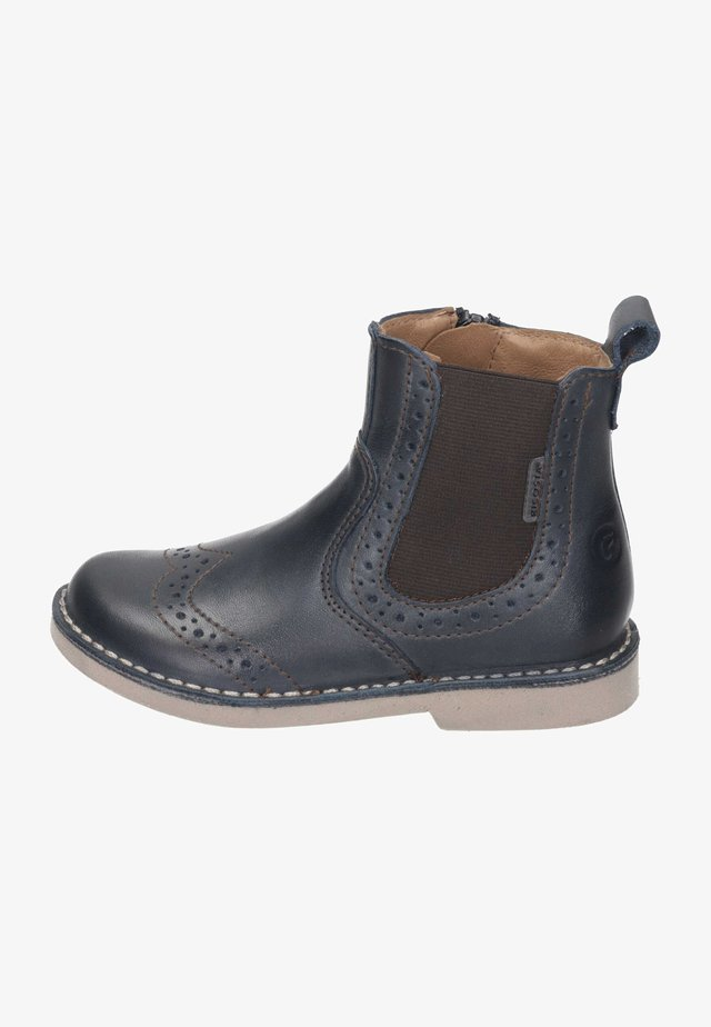 Classic ankle boots - see
