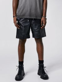 Tigha - ELIO - Shorts - black - 0