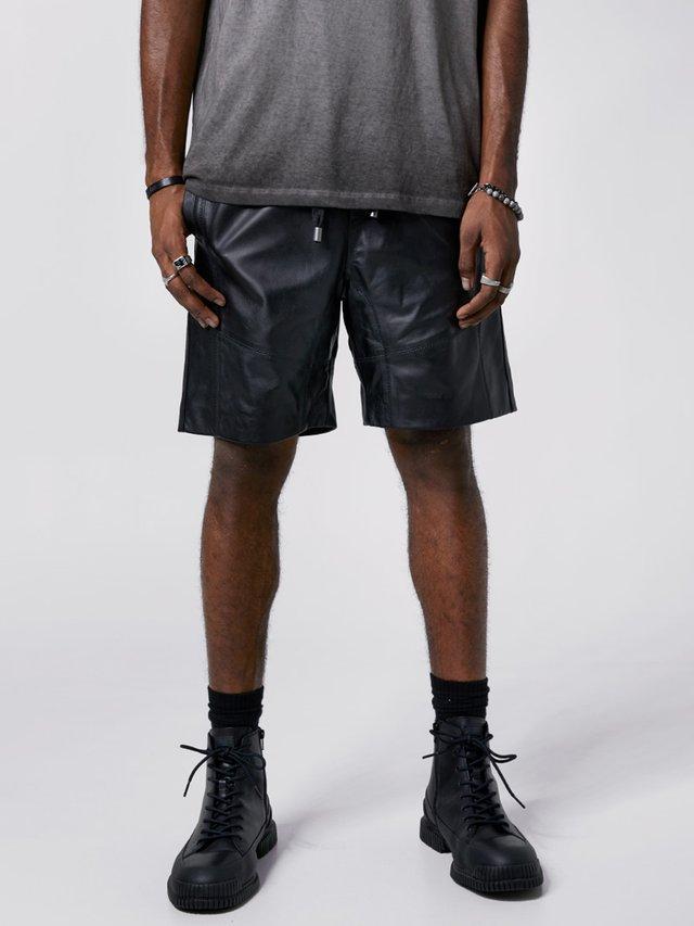 ELIO - Shorts - black