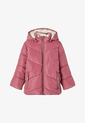 PUFFER - Abrigo de invierno - deco rose