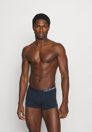TRUNK 3 PACK - Panties - marine