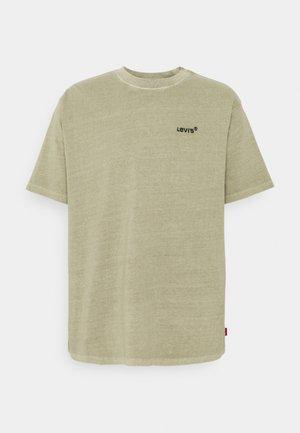 TAB VINTAGE TEE  - Print T-shirt - tea garment