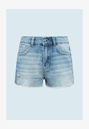 PATTY  - Jeans Shorts - denim