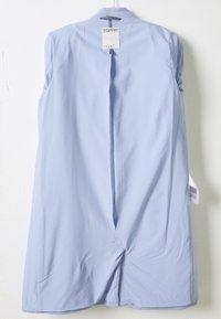 Esprit - Klasyczny płaszcz - pastel blue - 4