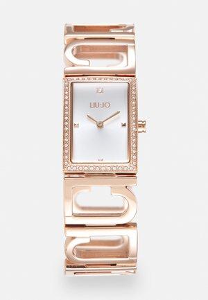 ALMA - Hodinky - rose gold-coloured