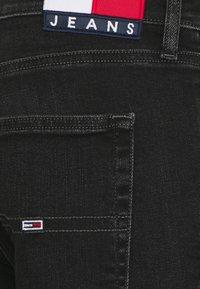 Tommy Jeans - FINLEY SUPER SKINNY - Jeans Skinny Fit - denim - 6