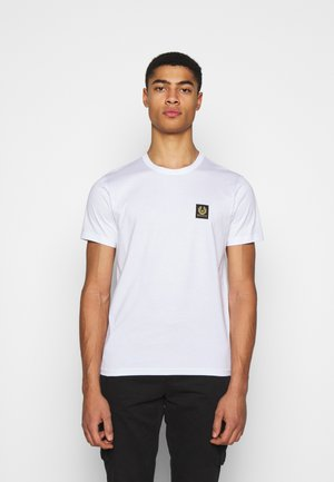 SHORT SLEEVED - T-shirt basic - white
