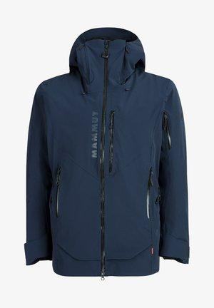 Ski jacket - marine