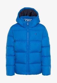 Tommy Hilfiger - ESSENTIAL  - Down jacket - blue - 0