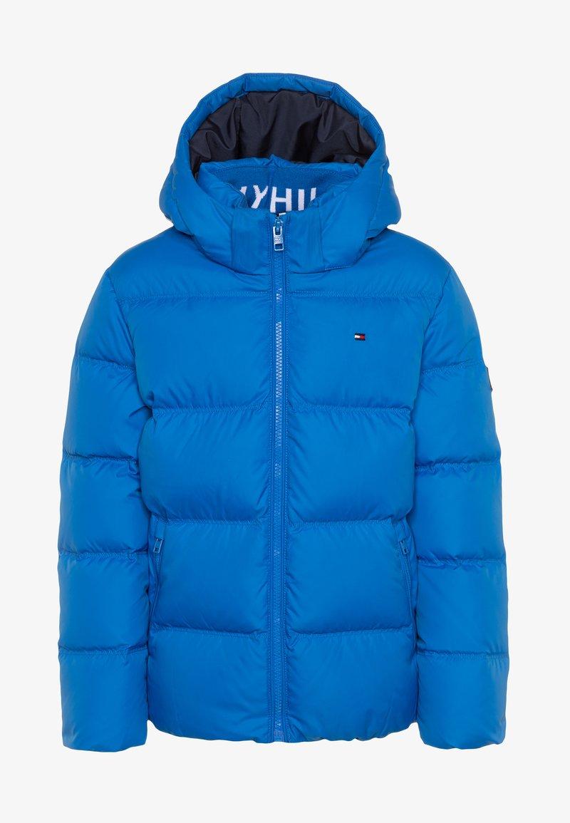 Tommy Hilfiger - ESSENTIAL  - Down jacket - blue