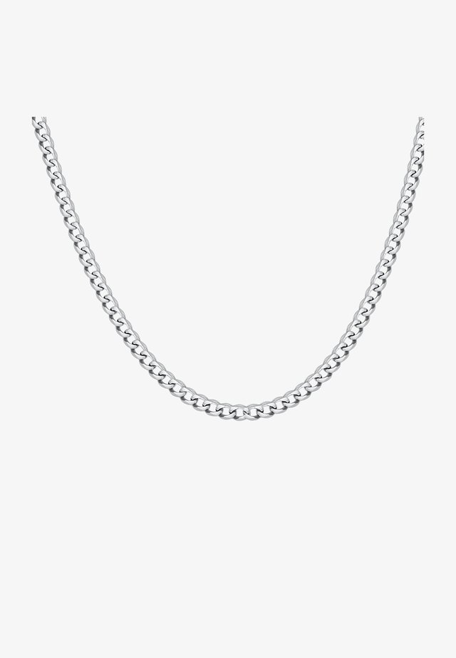 GOURMET - Necklace - silver