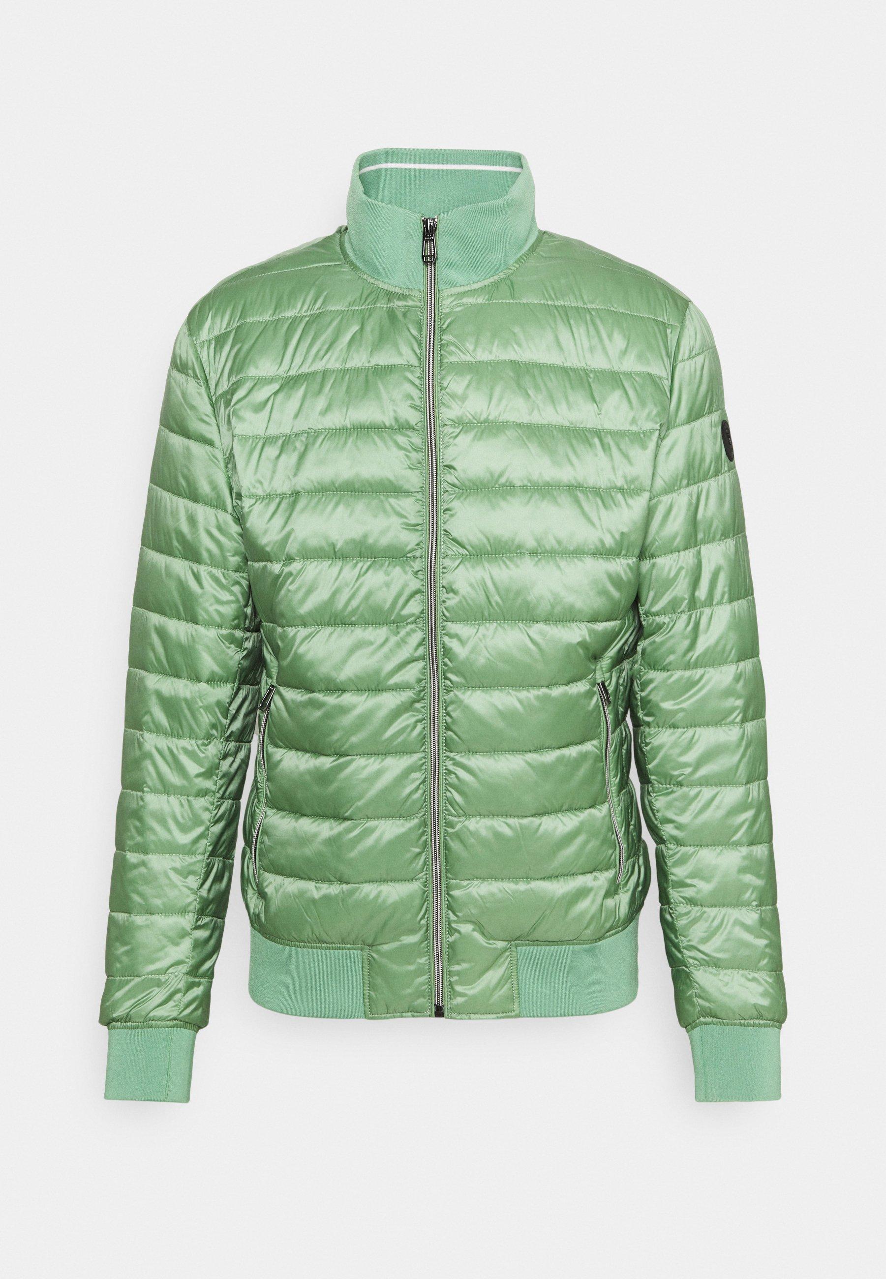 Men HENRIES - Light jacket