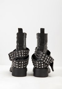 Inuovo - Lace-up ankle boots - black - 4