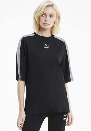 CLASSICS TEE - T-shirts print - black
