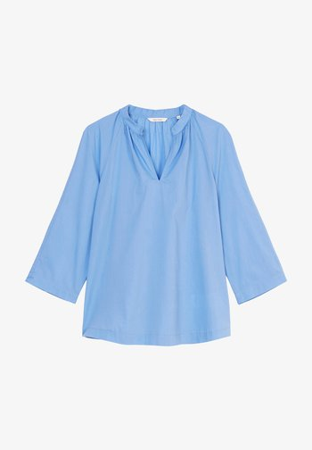 BLOUSE THREE QUATER SLEEVE STAND - Blouse - blue note
