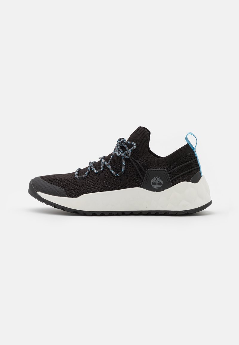 Timberland - SOLAR WAVE - Trainers - black