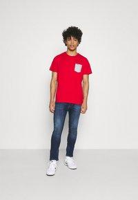 Tommy Jeans - SIMON SKINNY - Slim fit jeans - denim - 1
