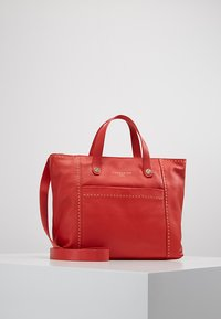 Liebeskind Berlin - TOTEM - Handbag -  red - 0