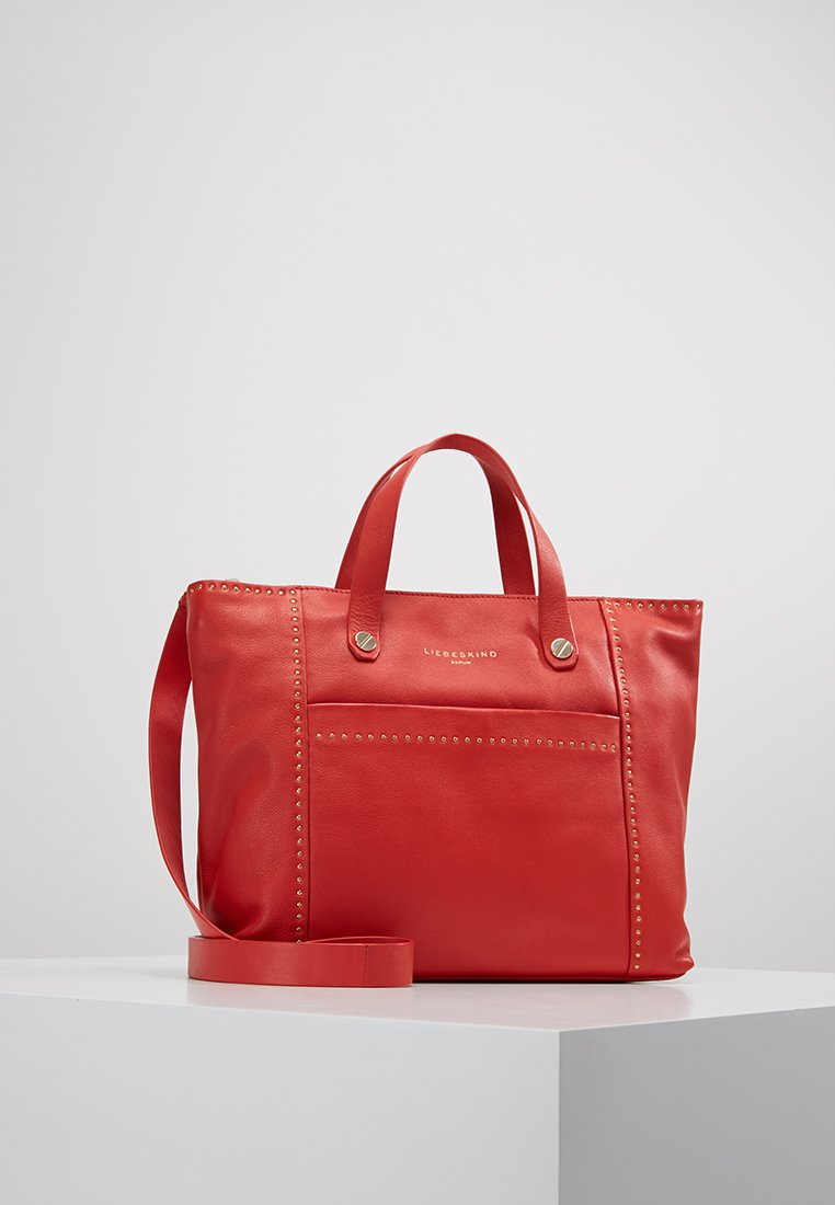 Liebeskind Berlin - TOTEM - Handbag -  red