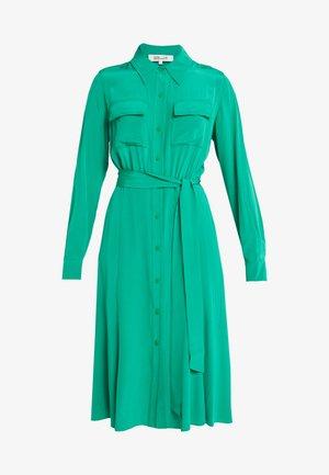 ANTONETTE - Shirt dress - stalk
