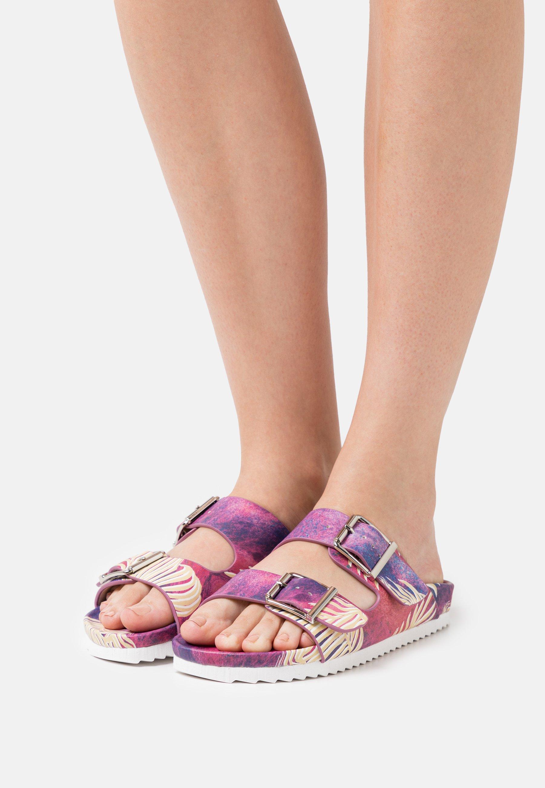 Women BIO PRINTED  - Slippers