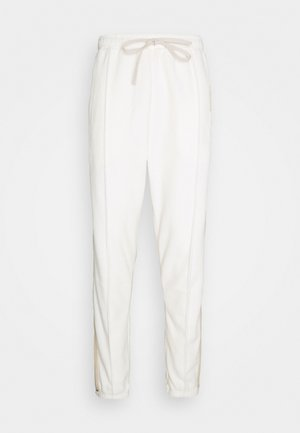 SCOT PANTS UNISEX - Trousers - off white