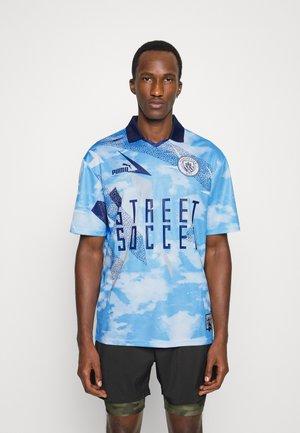 MANCHESTER CITY STREET SOCCER - Club wear - blau
