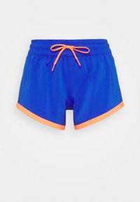 Reebok - SHORT - Pantalón corto de deporte - court blue - 3