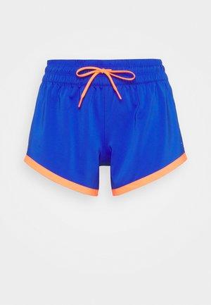 SHORT - Pantalón corto de deporte - court blue