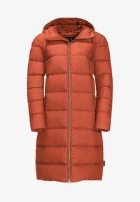 Jack Wolfskin - CRYSTAL PALACE - Winter coat - saffron orange - 3