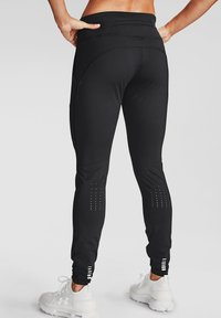 Under Armour - FLY FAST - Collant - black - 1