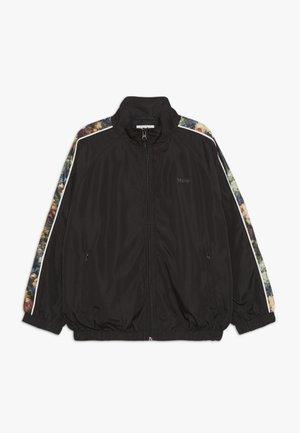 MAXINE - Sportovní bunda - black