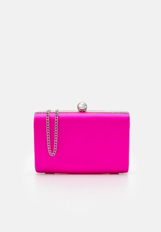 BOX - Clutch - pink