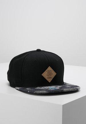 AZTEK - Cap - black