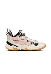 Jordan - WHY NOT ZER0.3 - Basketball shoes - pink tint/pale ivory-black - 3