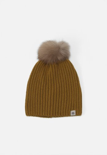 WARMY FOLD UP POMPOM UNISEX