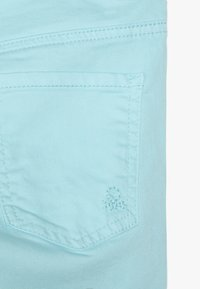 Benetton - TROUSERS - Skinny džíny - light blue - 3