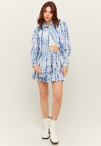 TALLY WEiJL - Button-down blouse - multicolor - 1