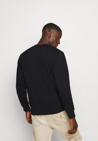 Carhartt WIP - COMMISSION - Sweatshirt - black - 2