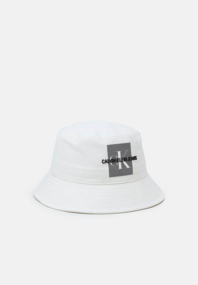 BUCKET EXCLUSIVE UNISEX - Klobouk - white