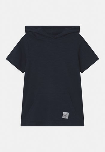 NKMHATOM  - T-shirt z nadrukiem - dark sapphire